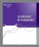 Indicateurs 2013 de l'enseignement