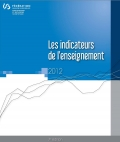Les indicateurs de l'enseignement